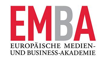 Markus Czerner mit einem Lehrauftrag an der EMBA Düsseldorf