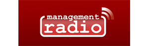 Markus Czerner im Management-Radio