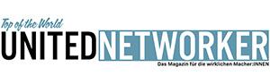 Online-Portal UnitedNetworker