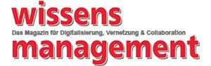 Markus Czerner mit einem Beitrag im Wissensmanagement Magazin