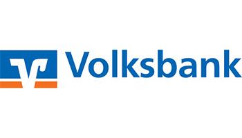 Als Keynote Speaker beim Jahresauftakt der Volksbank