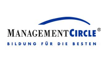 Markus Czerner als Redner bei Management Circle