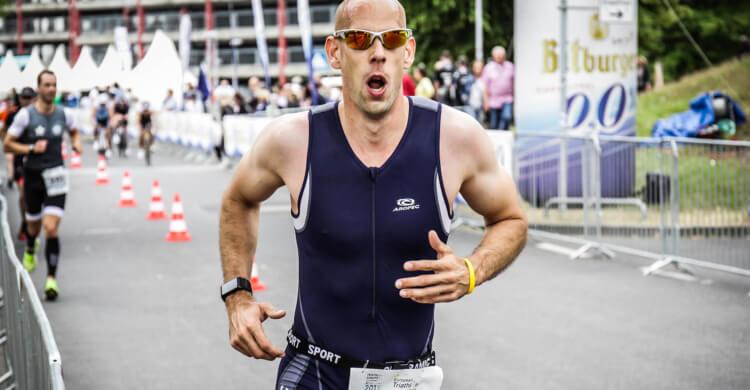 Der Sportler Markus Czerner: Tennisspieler, Marathonläufer, Triathlet