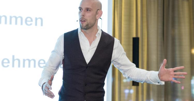 Erfolgreich Scheitern - Der Business Workshop mit Coach Markus Czerner
